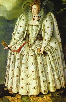 FMS406PurcellONewElizabethans Elizabethan Portraiture and Symbolism