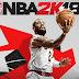 NBA 2K18 - Pré-téléchargement de NBA 2K18