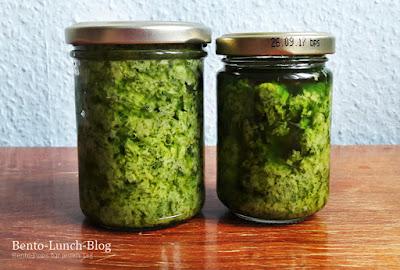 Rezept: Ingwer-Frühlingszwiebel-Paste