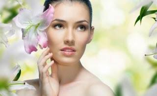 tips wajah cantik secara alami
