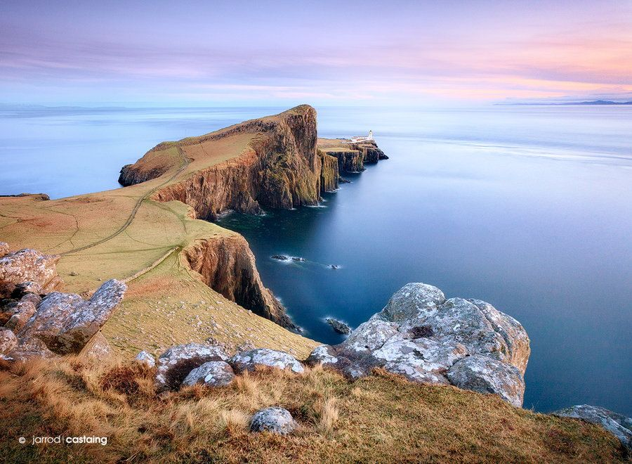 8. Neist Point by Jarrod Castaing