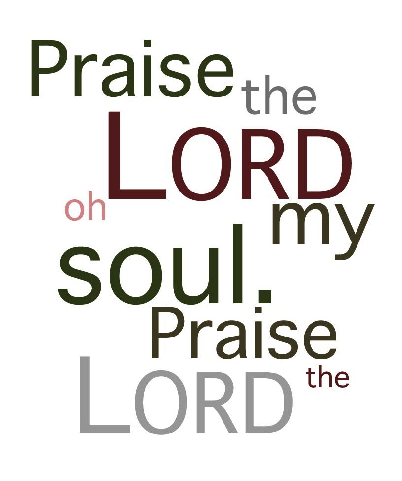 praise the lord with - photo #28