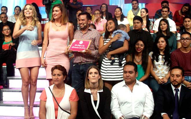 La tardes con la Bigorra, TV Azteca 2016 | Ximinia