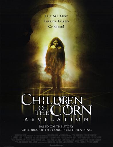 Ver Los chicos del maíz 7: Revelación (2001) Online
