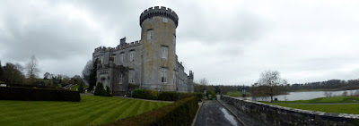 Dromoland Castle Hotel - Ireland