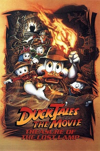Watch DuckTales the Movie: Treasure of the Lost Lamp Online Free in HD