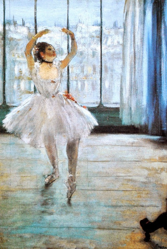 Historia Baletu, tańca pełnego wdzięku i piękna.
