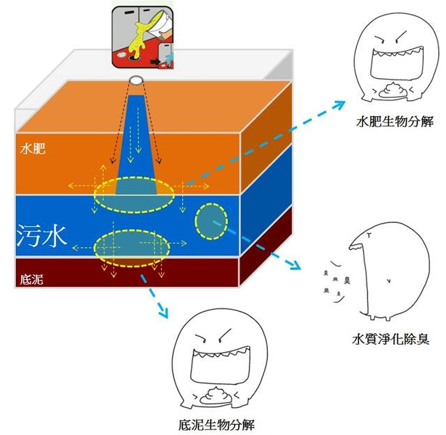 水肥分解酵素