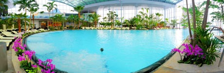 HOTEL TITISEE THERME