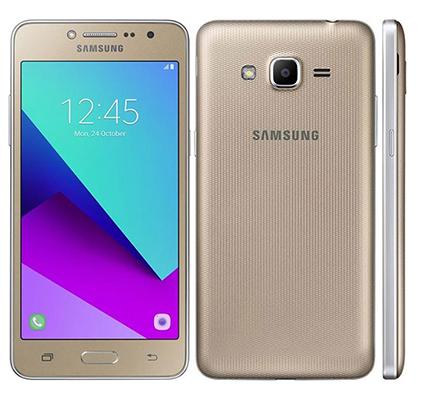 Samsung J2 Pro Adb File