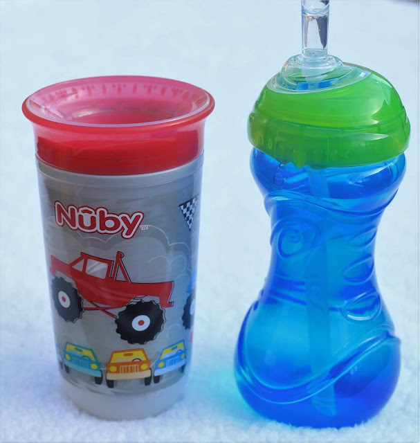 Nuby cups