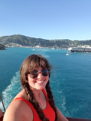 A day in the US VI: St. Thomas
