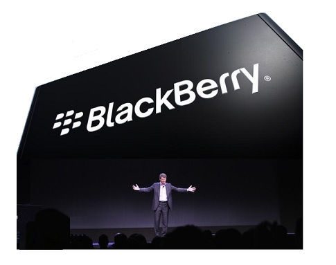 BlackBerry Leaving NASDAQ to Begin Trading on the New York Stock Exchange