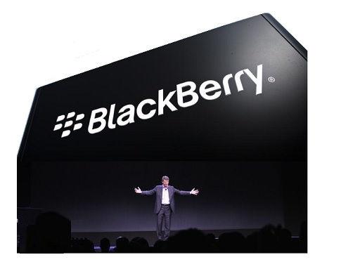 BlackBerry Leaving NASDAQ to Begin Trading on the New York Stock Exchange