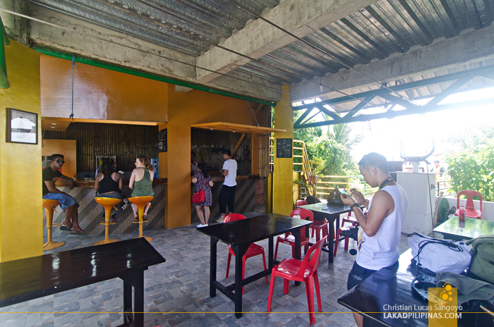 Mount Luho View Deck Boracay Snack Bar
