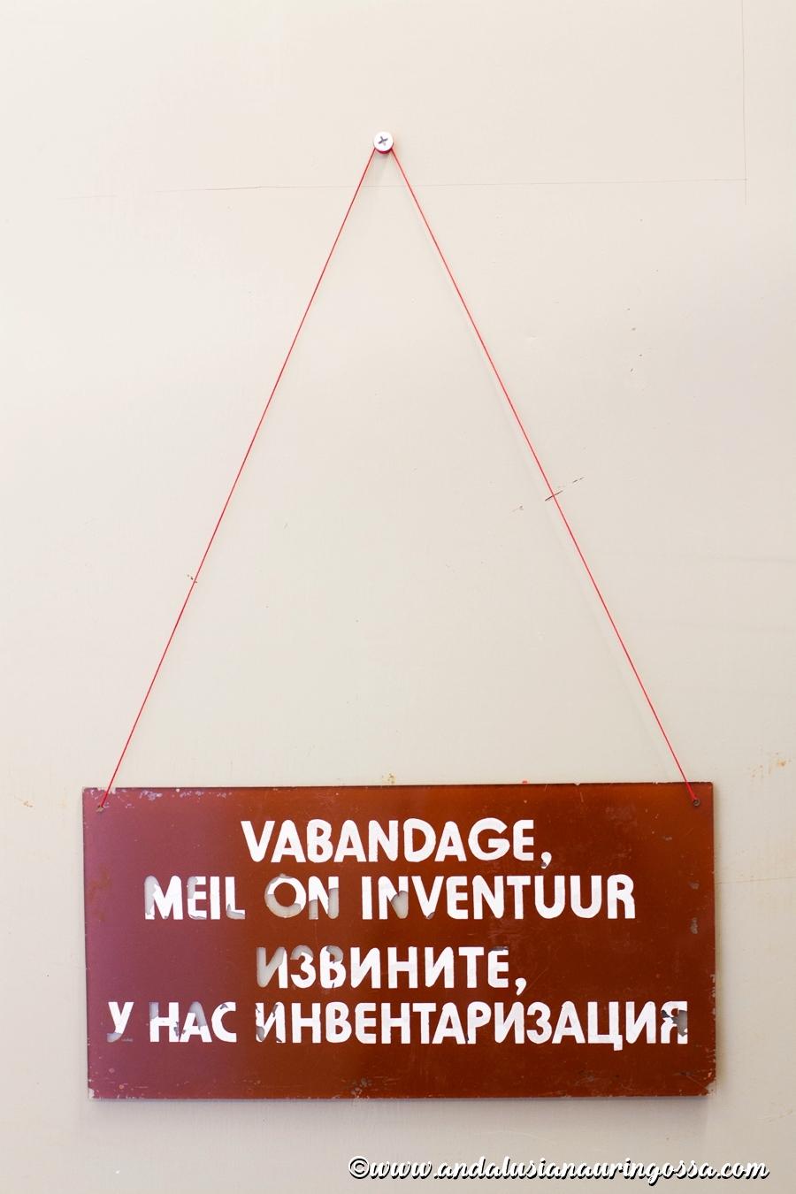 Viru-hotelli_KGB-museo_Tallinna_Andalusian auringossa_ruokablogi_matkablogi_3