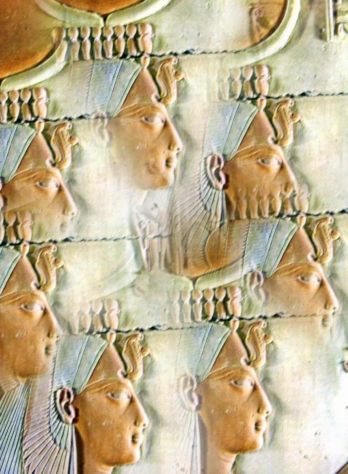 Universal Goddess Tarot: Egypt Myth And Reality