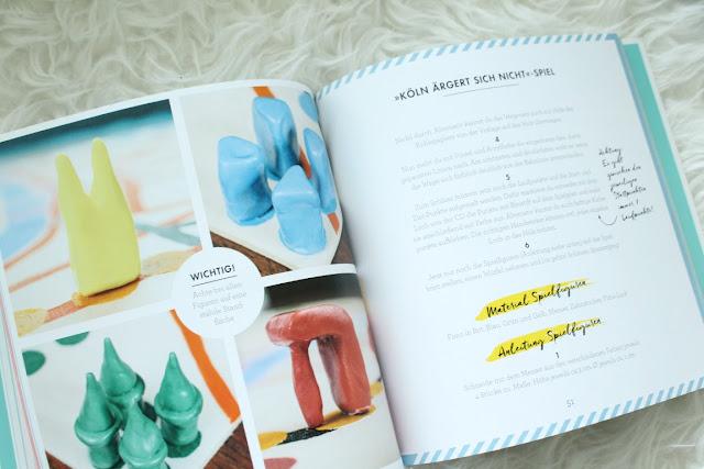 Koeln Malbuch DIY Buch emons Verlag Jules kleines Freudenhaus