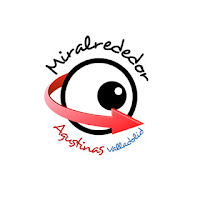 Resultado de imagen de logo mira alrededor agustinas