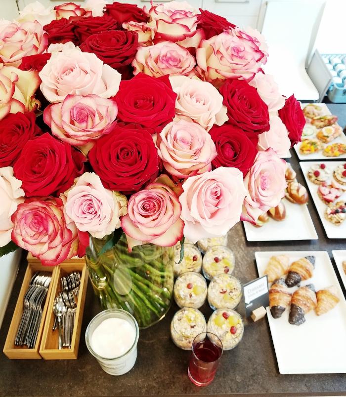 KORRES Wild Rose Deutschland Re-Launch mit neuen Produkten 4