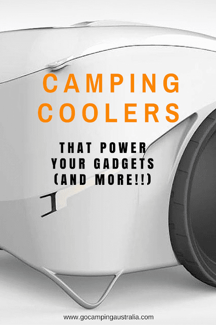inventive camping eskies