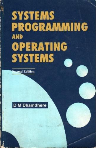 operating system pdf books free