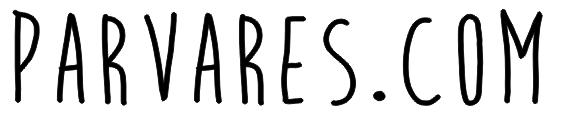 Immagine del logo del sito Parvares.com