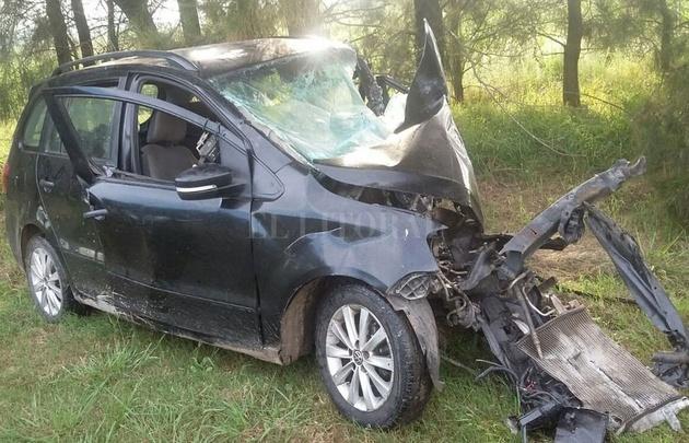 Nueva tragedia vial en Santa Fe: seis muertos en choque múltiple