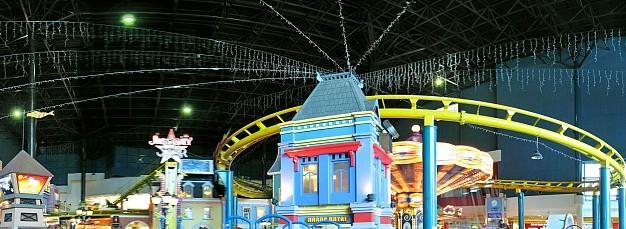 Kota Fantasi Bsm Info Kota Bandung