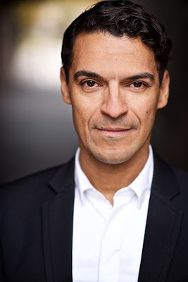 Schauspieler Michael Dierks, Foto: Michael Carlo