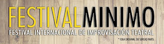 Impro bcn Escuela Festival