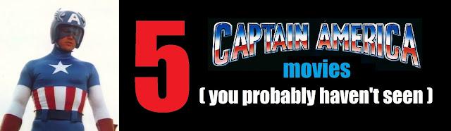 Captain America (1979), Captain America serial, Captain America (1990)
