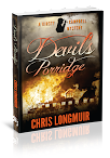 Talking about Devil's Porridge Chris Longmuir