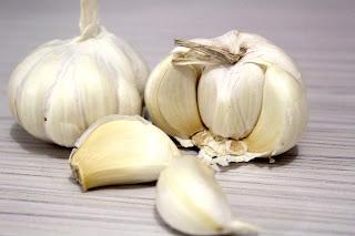 Petua hilangkan batuk Dan Salesma dengan bawang putih