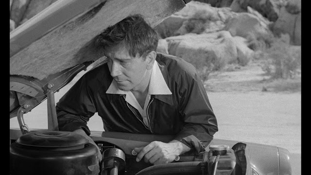 Highway Dragnet 1954 movieloversreviews.filminspector.com Richard Conte
