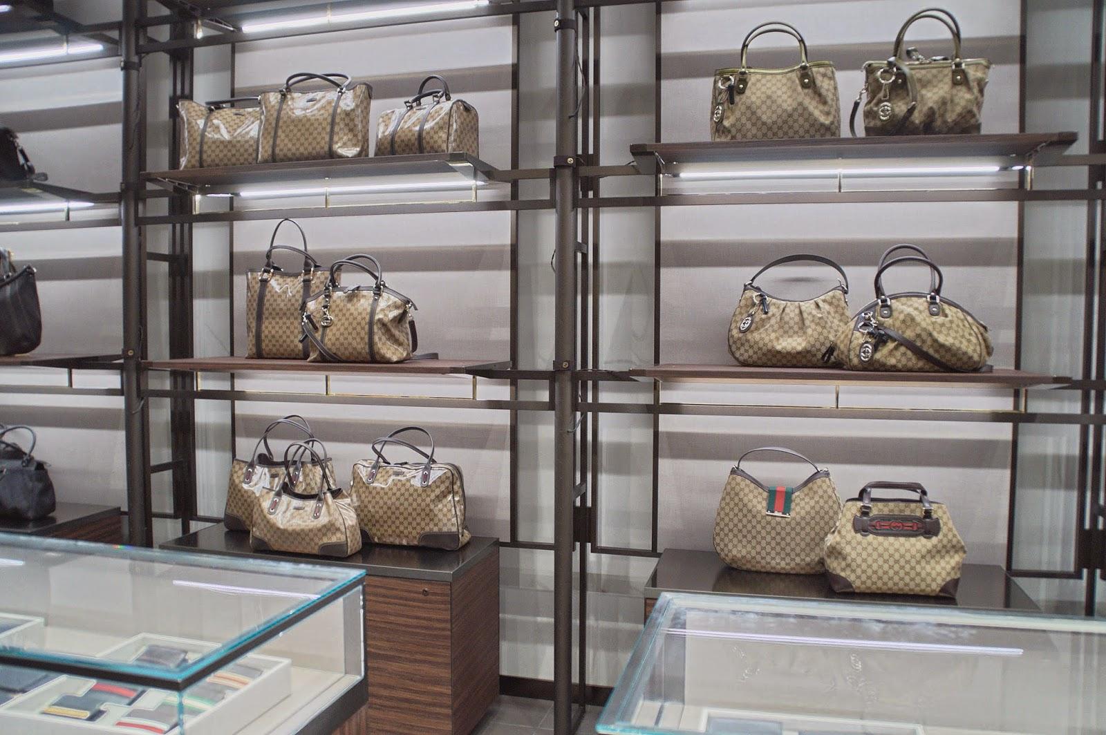59db7dd31 La Florinata: En la Ciudad: Gucci inaugura nuevo espacio en La Roca ...