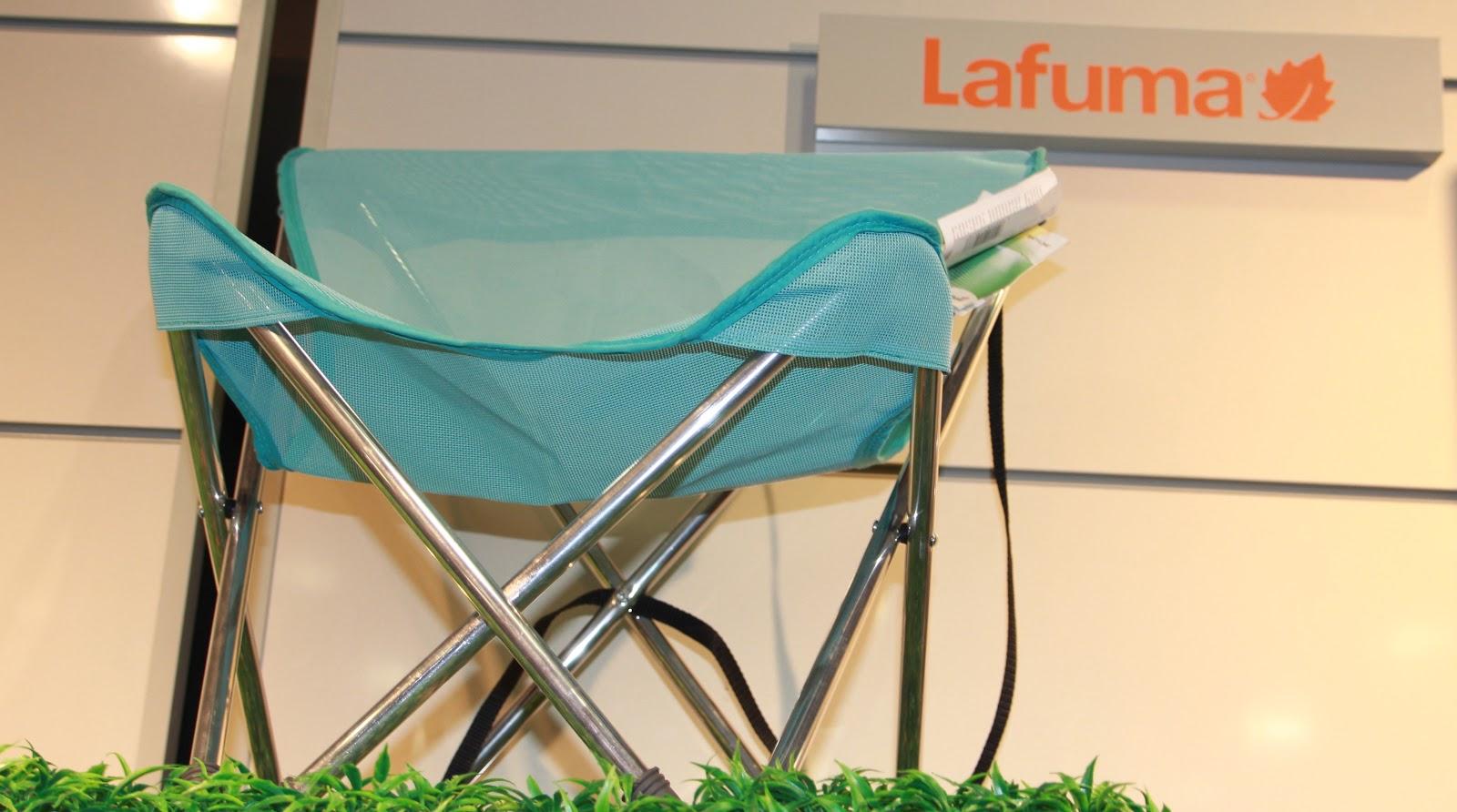 Lafuma Pop Up Chair Roman Gym Equipment Lyra Mag Millet Mountain Outdoor Gear Spring 2013