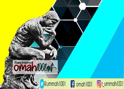 Saya, Kritik dan Kota, Omah1001
