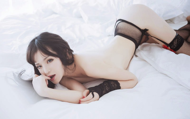 Archived: Sexy Asian Girl #8