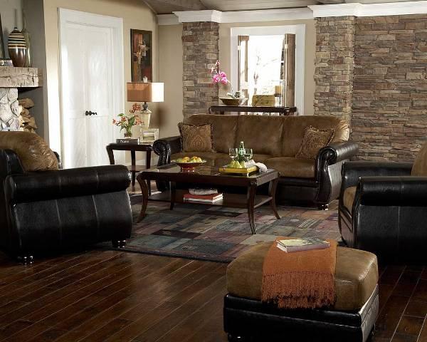 western-living-room-decorating-ideas | The Sabri