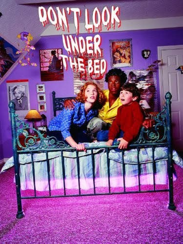 Don't Look Under the Bed (1999) Movie Full Watch Online
