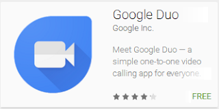 google-duo-on-playstore