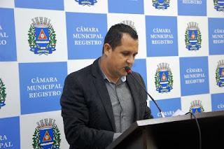 Vander Lopes denuncia negligência médica na UPA e nos postinhos de saúde