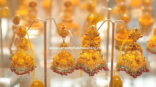9th Hyderabad Jewellery fair