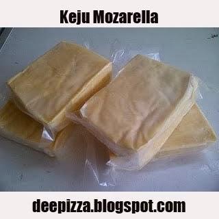 keju-mozarella