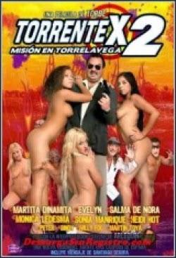 Torrente X 2 Mision en Torrelavega – 2006 Español