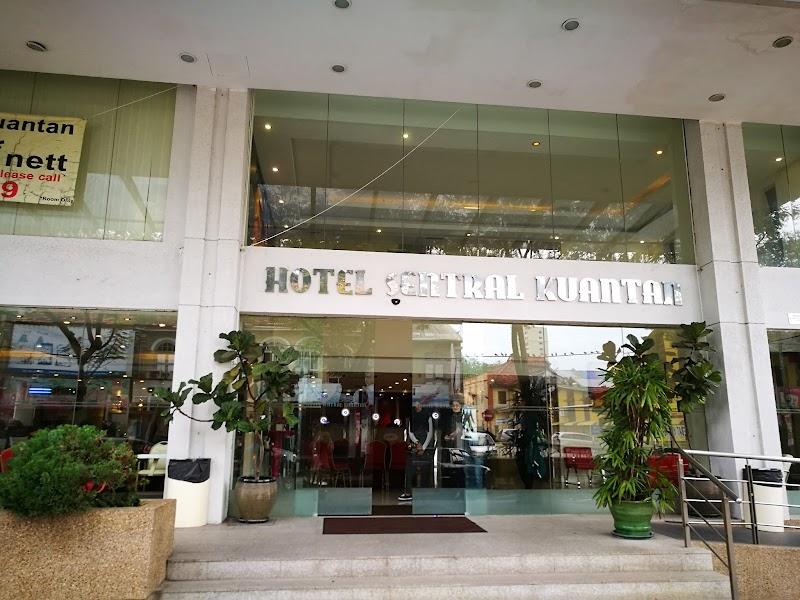 Hotel Sentral Kuantan, Pahang