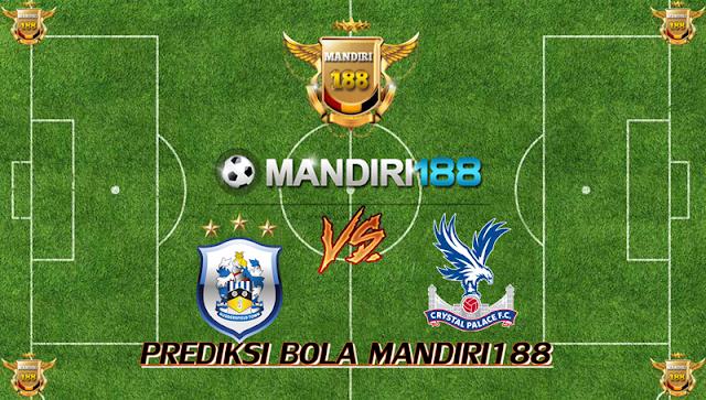 AGEN BOLA - Prediksi Huddersfield Town vs Crystal Palace 17 Maret 2018