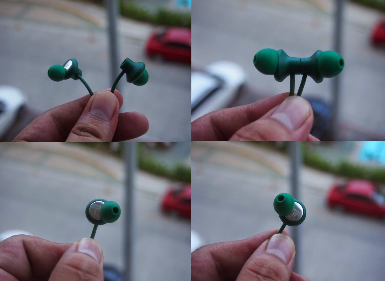 Urbanears Kransen Review: Talented Earphone