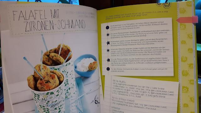 Kinderkochbuch von Dr.Oetker Teenie Party - Kinder kochen